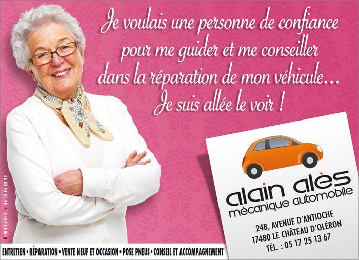 Alain Alès