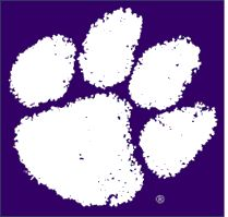 1000+ images about tiger paws on Pinterest | Lsu tigers, Logos and ...