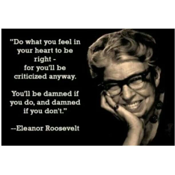 Inspiring Quotes Eleanor Roosevelt: 17 Best Images About Quotes