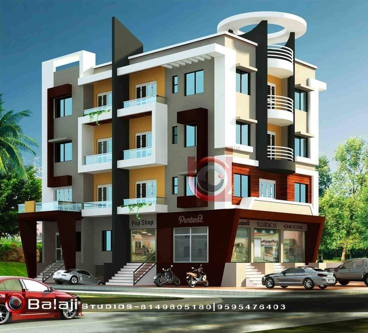 Pin By Mesut Aygin On Dis Tasarim Residential Building Design Facade Architecture Design Home Building Design