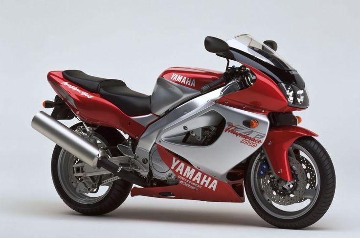 YAMAHA YZF1000R 1998