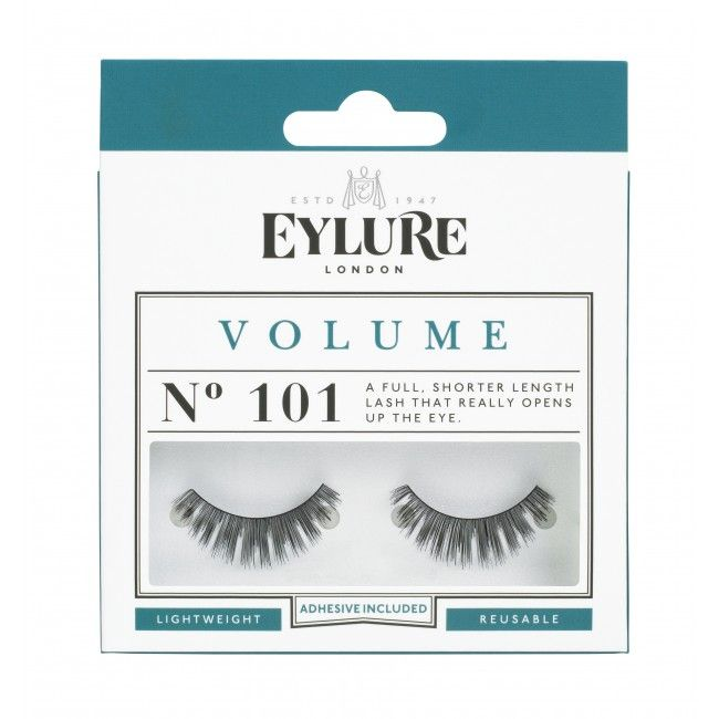 Eylure Volume # 101 Nepwimpers