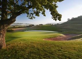 The Twenty Ten Course - Golf in Wales, The Celtic Manor Resort, UK