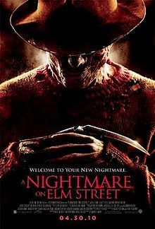 Not a horror movie lover, but I always loved this one.  The first one, not all the others.  It actually scared the crap out of me as a teen.