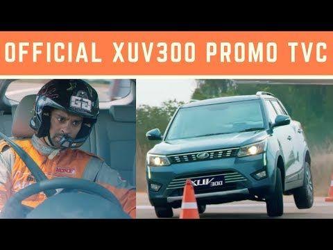 FastWheels Mahindra XUV 300 Gets Dual Tone Outside The Outsiders