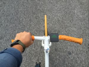 Bike buddy - bicycle GPS/Navigator