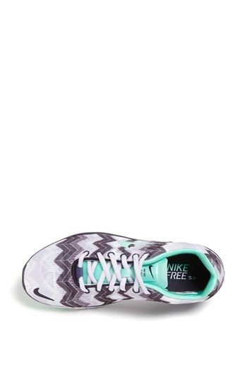 Nike 'Free TR Fit 3 Print' Training Shoe (Women) | Nordstrom from Nordstrom