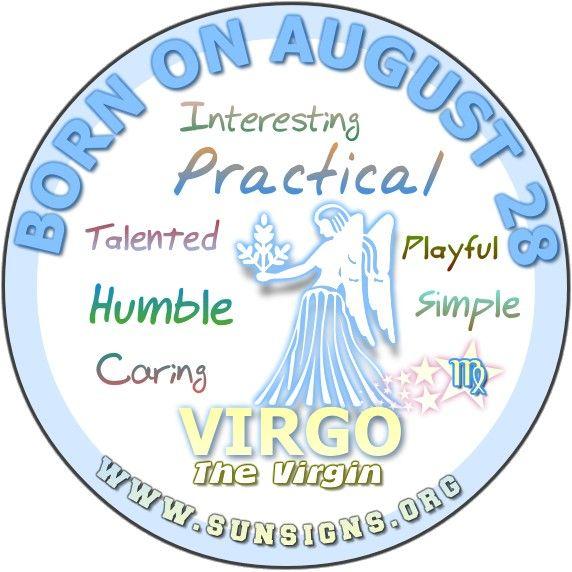August 28 Birthdays | Famous Birthdays