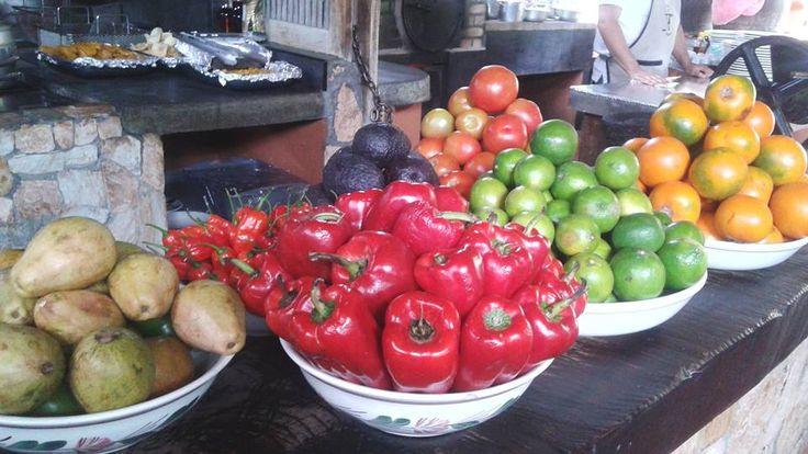 La siempre bella entrada a #QueAreParaEnamorarte #DionisioPimiento #Food #Foodie
