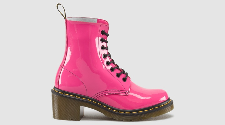 Dr Martens Clemency Boot