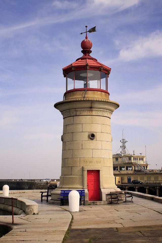 #Lighthouse - Harbour Arm, Ramsgate, Kent- by Stroofer   -   http://dennisharper.lnf.com/