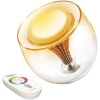 PHILIPS LIVING CRYSTAL Philips LED LivingColors mood light, which puts endless colours at your fingertips, helping you to express your feelings and change your home environment. http://www.comparestoreprices.co.uk/health-and-beauty/philips-living-crystal.asp