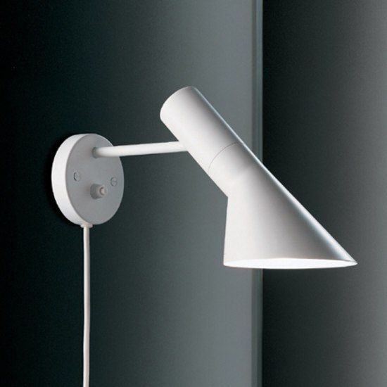 General lighting   Wall-mounted lights   AJ   Louis Poulsen. Check it out on Architonic