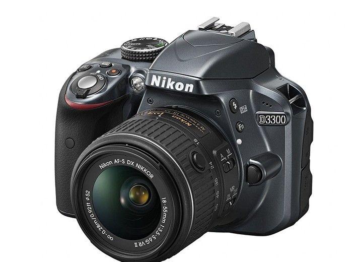 Nikon D3300: Características, Precio, y Valoración Personal