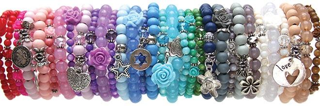 Principessa - Detailhandel in kralen, sieraden en onderdelen om zelf sieraden te maken