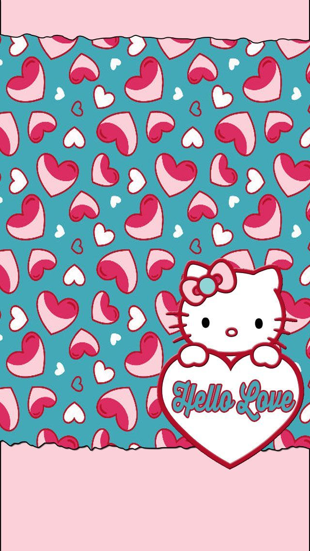 Pin By Cersei On Sanrio Pinterest Hello Kitty Wallpaper Hello