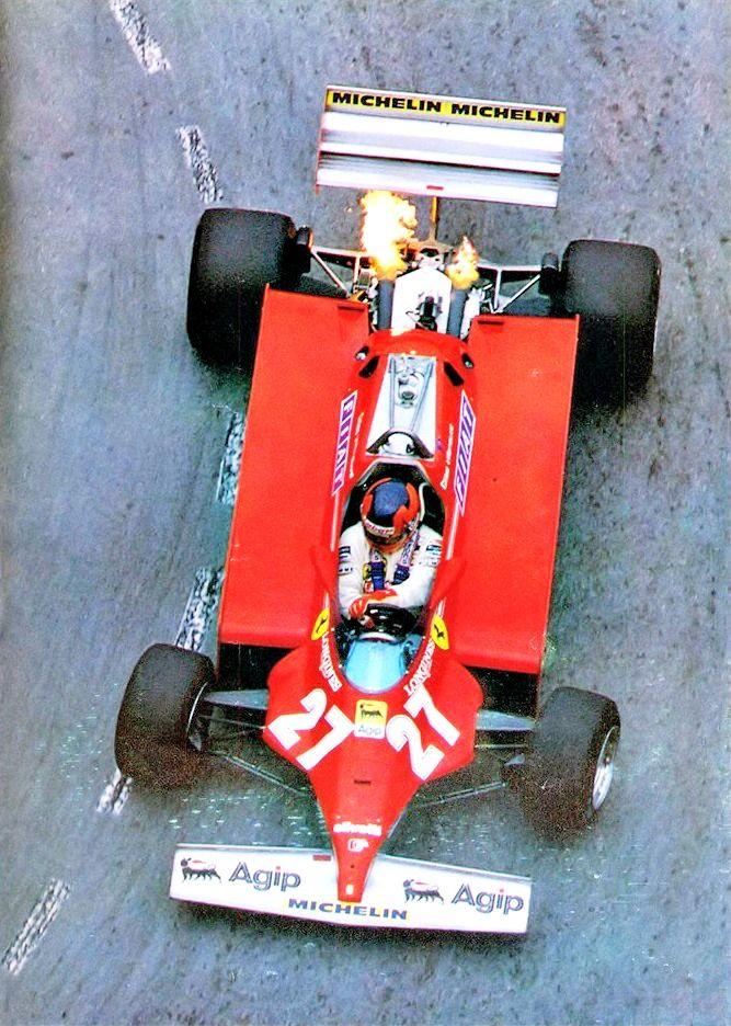 Formula One, DTM, and Endurance : Photo