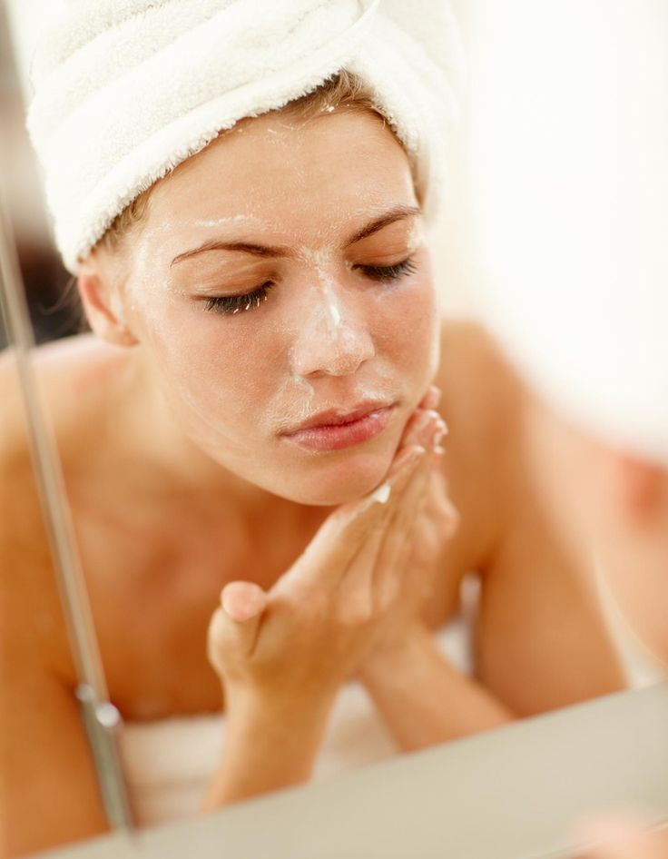 5 bons nettoyants pour le visage - Experte Beaut
