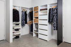 Wardrobes | Cabjaks Manufacturing