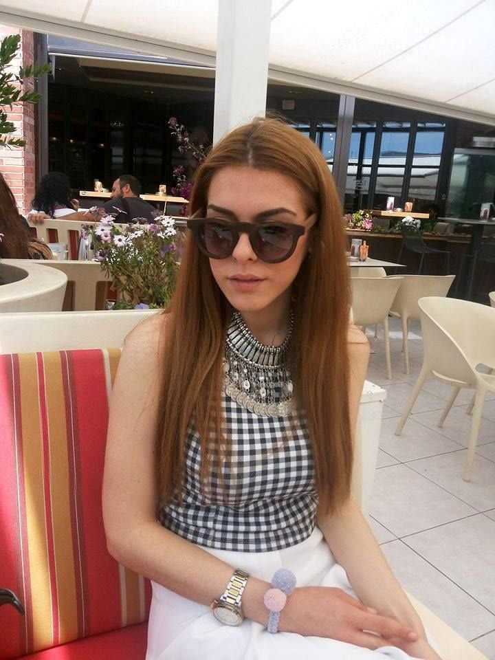 Thank you so much Sissy for the lovely photo at @Valid Style and congrats for your great fashion blog! You look amazing with Double O Sunglasses‪! www.doubleosunglasses.com