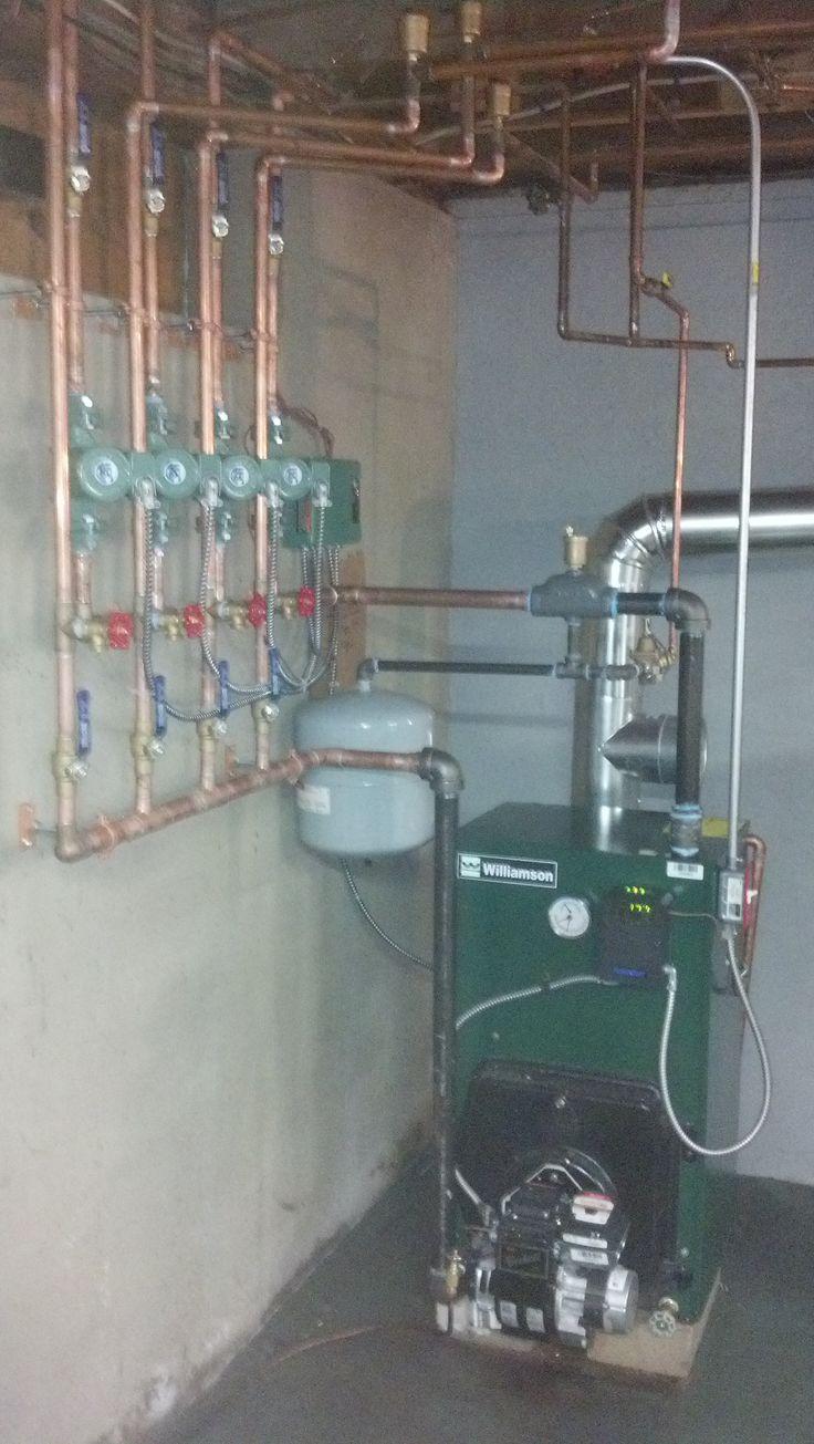 evergreen-plumbing-and-heating-ri-williamson-oil-fired ...
