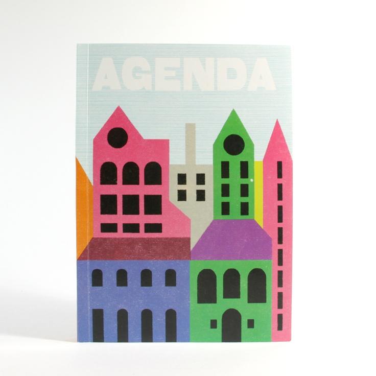 Agenda by Sukie (www.paperstories.nl)