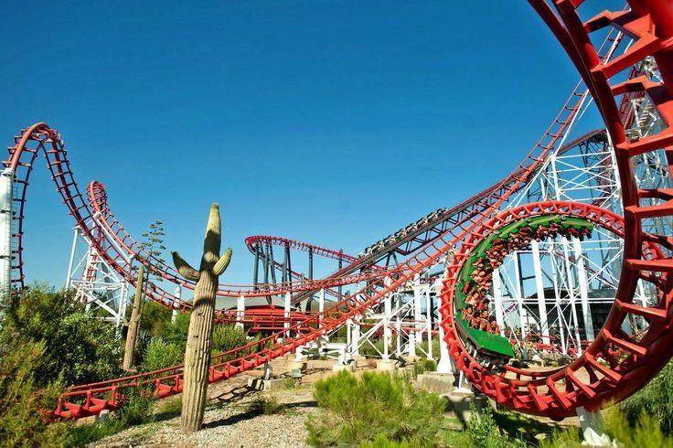 image source:  http://earth66.com/rides/viper-seven-loop-roller-coaster-built-operation-flags-magic-mountain-valencia-california/