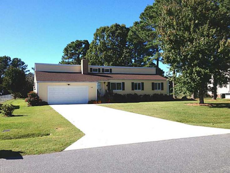 125 E Canvasback Dr In Currituck, Nc Home - For Sale