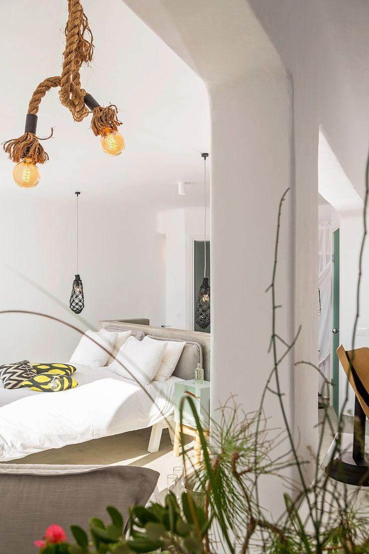 Boheme Hotel Bohemian Sea view suite in Mykonos Town - Photogallery