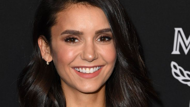 Nina Dobrev Reveals Her Favorite Drugstore Skin-Care Products