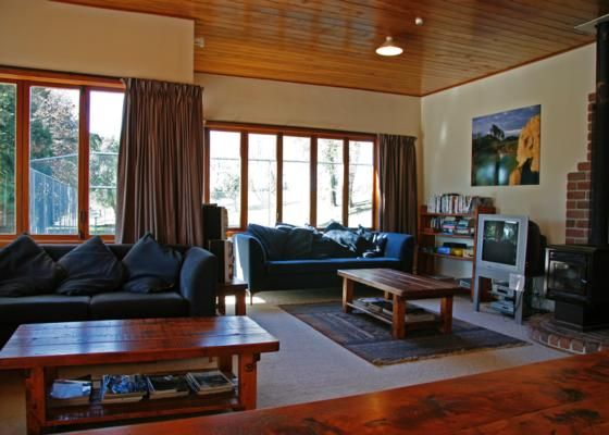 Lodge near Cambridge - 5 beds but looks great and assume well priced. Lots of activities inc flying fox and spa