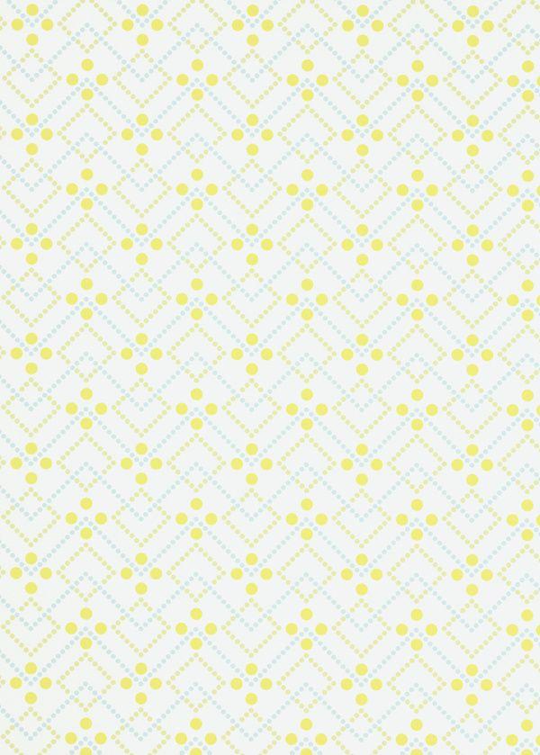 Diagonal Dot / lavmi