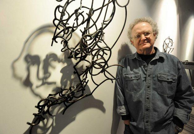 Schadows art - Larry Kagan