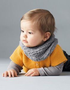 Modèles & patrons tricot gratuits layette