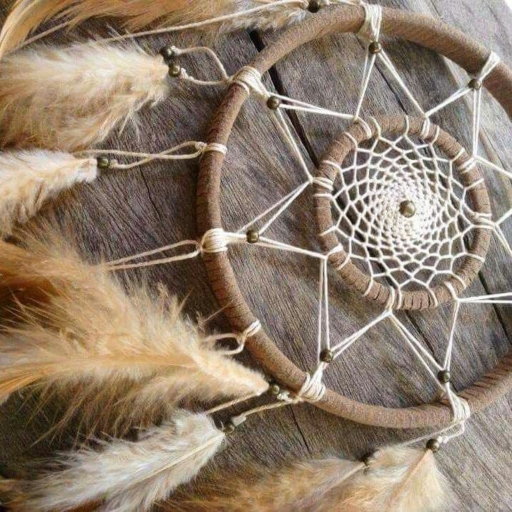 The Sun Dream Catcher More