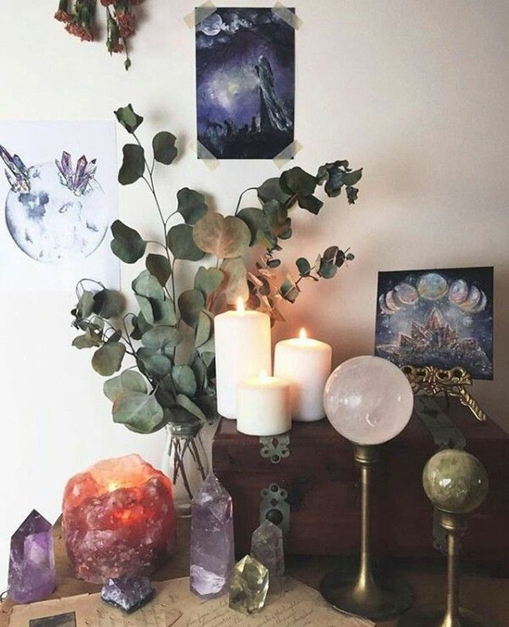 Amazing Home Decor Widgets: 20+ Beautiful Home Witch Decor Ideas For Amazing Home