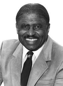 Eddie Robinson, winningest football coach