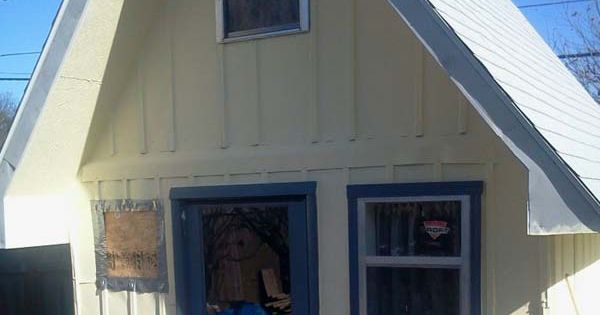 This Grandma's Friends Laughed At Her Idea. But What She Did In Her Shed Is Awesome.