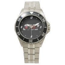 2014 370Z Roadster Wristwatch