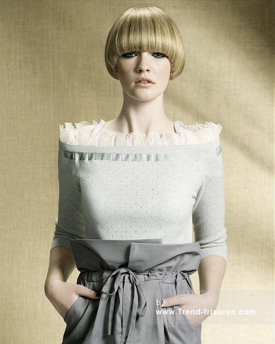 Rainbow Room Mittel Blonde weiblich Gerade Farbige Bob Multi-tonalen Frauen Haarschnitt Poker-gerade Frisuren hairstyles