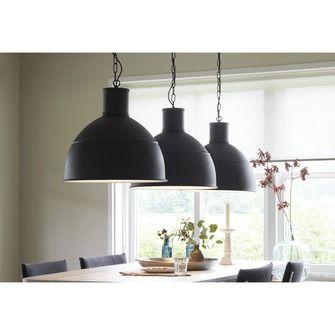 KARWEI hanglamp Tygo grijs | Hanglampen | Verlichting | KARWEI