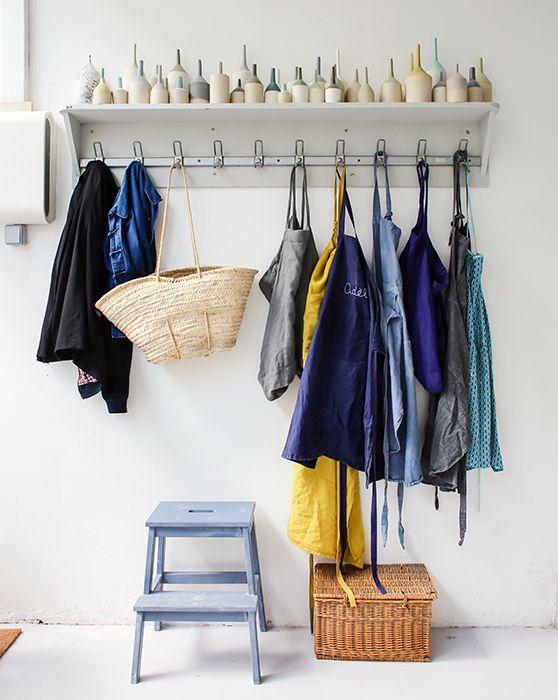 Grégoire Scalabre & Pia Van Peteghem - Inside Closet