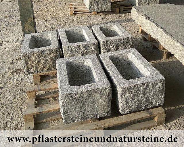 44 besten palisaden s ulen pfosten zaunpfosten stelen aus granit und anderen natursteinen. Black Bedroom Furniture Sets. Home Design Ideas