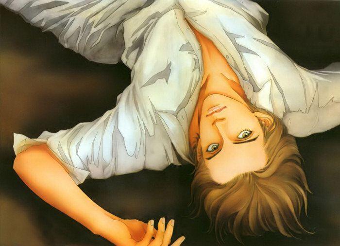 An Immortal World: Final Fate (Fumetsu no sekai: Fainarufeito) [Att: Tails the Fox] 052317bd51804bf1b808b68bb91992ba