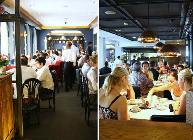 Restaurante Ten Con Ten (Madrid)