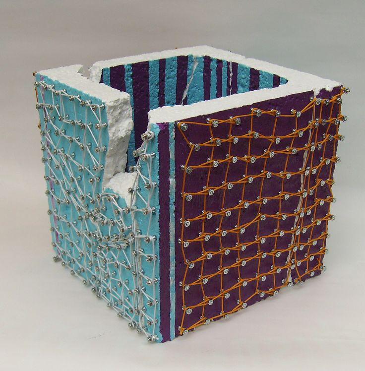 Les 19 meilleures images propos de cubes b ton sur - Metre cube en tonne ...