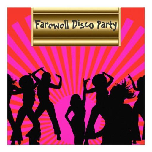 Best 25+ Farewell invitation card ideas on Pinterest Farewell - farewell invitation template