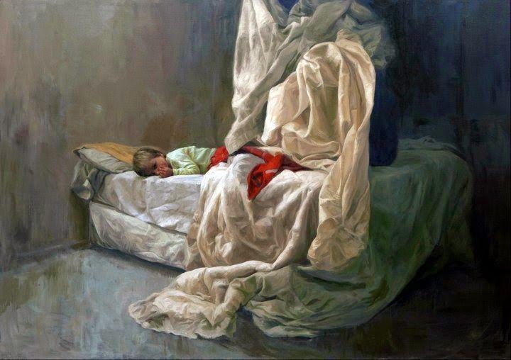Guillermo Andrés Lorca García Huidobro...   Kai Fine Art