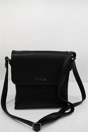 Çapraz Kullanım Çanta - Siyah - Elmas çanta modelleri, sırt çantası, yılan derisi, tutmalı çanta, çanta markaala.com.tr #moda #fashion #diy #tesettür #çanta