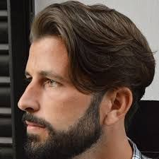 Image result for men's professional haircut